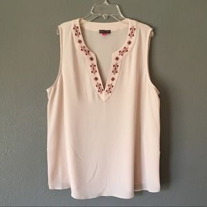 Vince Camuto Tank Top.